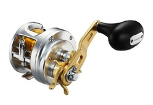 Fishing reel bearing applications 4
