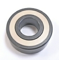 Ceramic bearing for the marine industry