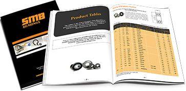 SMB Catalogue